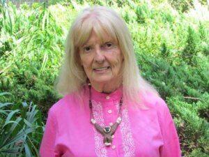 Shirley McGreal